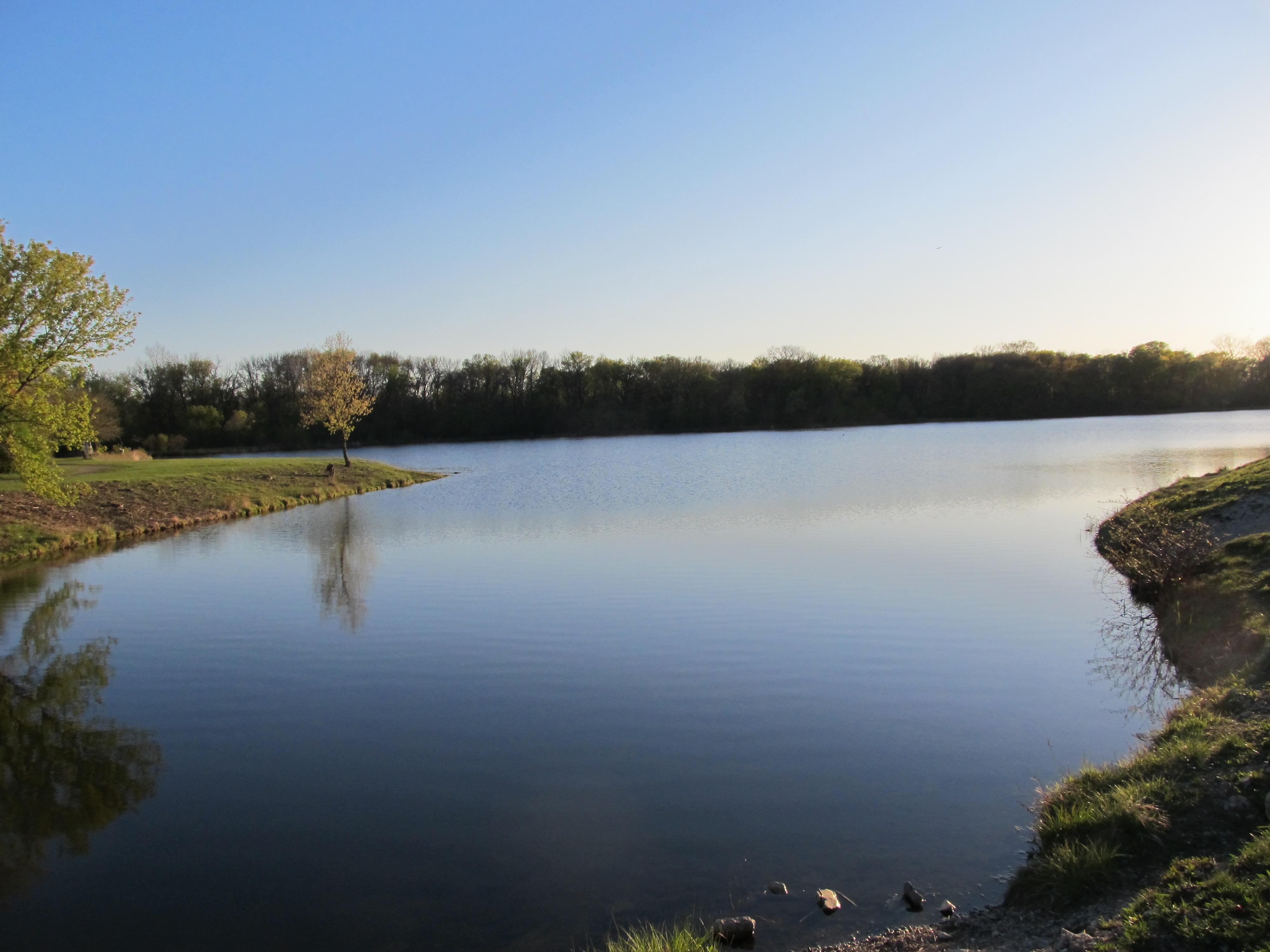 Big Bend Lake 2012