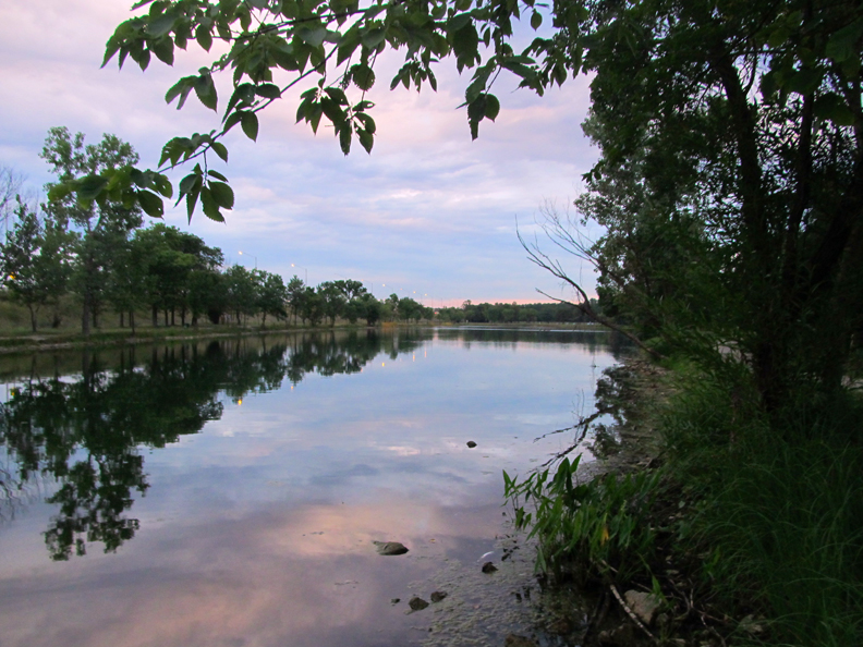 Belleau Lake - Cook County, IL
